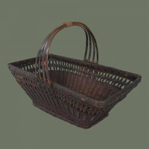 Baskets from China