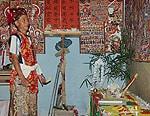Yao Shaman Priest