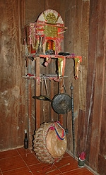 Yao Altar