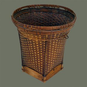 Lao Basket for Gathering