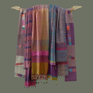 Susan Stem Designs Silk Scarves